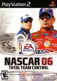 NASCAR 06: Total Team Control (PlayStation 2)